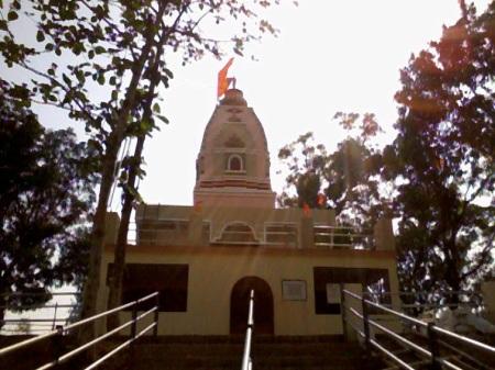 Shelavali khandoba Temple