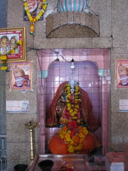 Ghatan Devi Kasara Shahapur
